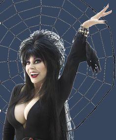 Cult of Elvira Elvira Movies, Cassandra Peterson, Mistress, The Darkest