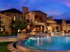 homes  | ... Custom Homebuilder, Paradise Valley, Scottsdale, Phoenix Custom Homes