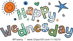 wednesday | hello to everyone and harray today is finally wednesday i know this is ...