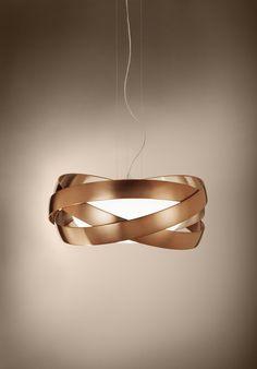 Suspension siso – estiluz: de style par astéri Here you will find pictures of interior design ideas. Get inspired! Interior Lighting, Home Lighting, Modern Lighting, Lighting Design, Luxury Lighting, Lighting Ideas, Pendant Lamp, Pendant Lighting, Chandelier