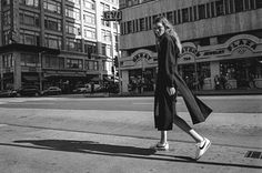 Luna Bijl by Sebastian Kim for Vogue Australia May 2016