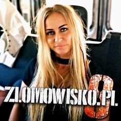 """ZŁOMOWISKO PL SONIA LOKWENC """"MAMA"""" Discovery Channel"""