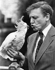 David Attenborough | Sir, Naturalist