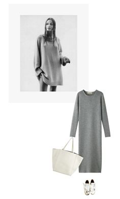 """""""/"""" by darkwood featuring Le Labo, Illesteva and Ports 1961"""