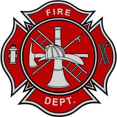 Get a FREE Sticker From Dove Designs! You can choose from Fireman's Wife, Maltese Cross, or Star of Life. Firefighter Symbol, Firefighter Crafts, Volunteer Fire Department, Fire Apparatus, Creating A Business, Fire Dept, Free Stickers, Fire Emblem, Fire Trucks