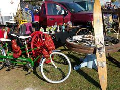 Elephant's Trunk Flea Market, Every Sunday April-Dec. New Milford, CT