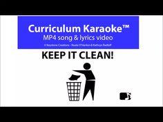 Teaching Schools, Elementary Schools, Teaching Resources, Elementary Teacher, Teaching Ideas, Songs Website, Poetry Lessons, Rap Songs, Classroom Inspiration