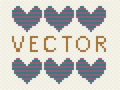 How to Create a Vector Cross Stitch Effect in Adobe Illustrator - Tuts+ Design & Illustration Tutorial