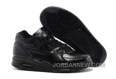 http://www.jordannew.com/nike-air-flight-89-all-black-leather-mens-basketball-shoes-free-shipping.html NIKE AIR FLIGHT '89 ALL BLACK LEATHER MENS BASKETBALL SHOES FREE SHIPPING Only 88.28€ , Free Shipping!