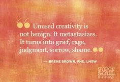 Brené Brown: 'Joy Is The Most Vulnerable Emotion We Experience' (VIDEO)