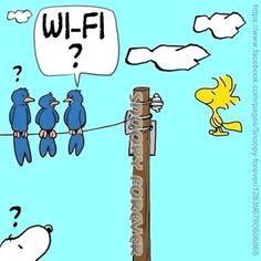 Gotta go wireless! Giggle.