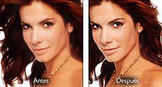 Mejorar el enfoque del rostro con Paso Alto. Tutorial de Photoshop