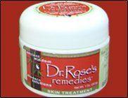 Dr. Rose's Remedies Skin Treatment Salve 1 Ounces
