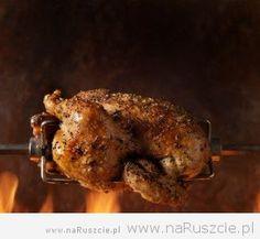 Marynata do kurczaka z rożna