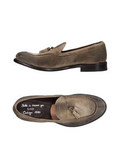 FOOTWEAR - Loafers Ortigni oW5tDS4