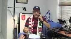 Roberto Alvarez-Galloso at AMI Radio's Island Sports Wrap Part 20