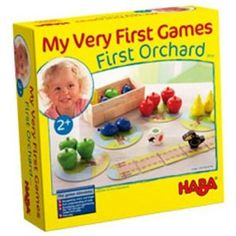HABA USA creates toys and games that become cherished objects for children all over the world. Buy HABA toys, wooden blocks, games, and dolls direct! Childrens Board Games, Board Games For Kids, Games For Toddlers, Games To Play, Baby Laden, Ice Breaker Games, Elementary School Counseling, Elementary Schools, Cooperative Learning