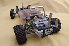 Tamiya Sand Scorcher original Tamiya, Rc Cars, Tractors, Racing, The Originals, Vehicles, Running, Auto Racing, Car