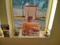 Fall 2013 Art Show @ Sandcastle Preschool