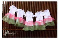 The Dress-up Shirt - Sugar Bee Crafts