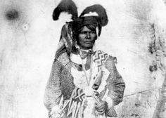 Muscogee Creek Indian