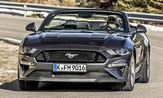 "Get wonderful tips on ""ford mustang"". They are readily available for you on our website. Neuer Ford Mustang, Mustang Cabrio, Ford Mustang Shelby Cobra, Mustang Convertible, Bmw 6 Series, Jaguar F Type, Camaro Zl1, Performance Cars, Audi Tt"