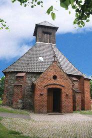St.-Laurentius-Kirche in Ziethen