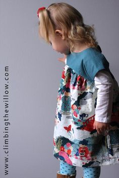 Izzy Top sizes 18 months - 5   Craftsy