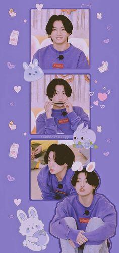 Jungkook Abs, Jungkook Cute, Foto Jungkook, Bts Taehyung, Bts Wallpaper Lyrics, K Wallpaper, Foto Bts, Kpop Anime, Foto Rap Monster Bts