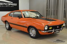 Ford Maverick GT V8 - 1975 (10).JPG                                                                                                                                                     Mais