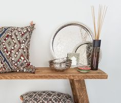 Press & Media - Handmade Moroccan Home Accessories