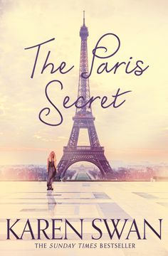 """Read """"The Paris Secret"""" by Karen Swan available from Rakuten Kobo. Not every door should be opened . With stunning locations and page-turning tension, The Paris Secret is an intense a. Book Club Books, Good Books, Books To Read, My Books, Paris Secret, The Secret Book, Free Books Online, Book Week, Books"""