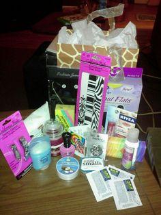 Bm Bags Wedding Gift Bridesmaids Diy Pink 0305131902 Bachelorette Bridesmaid