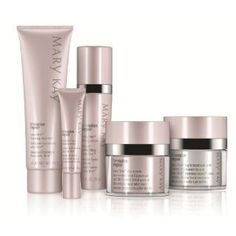 Mary Kay TimeWise Repair Volu-Firm 5-Pc. Set -retail $ 199.00 NEW PRODUCT LAUNCH: Everything Else  #skincare #MaryKay #repairvolu