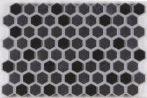Argenta Hexa Titanio Azulejo 20x30 cm