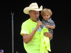 Neal McCoy, onstage at Jamboree In The Hills 2013 - Sunday July 21, 2013. Click thru to the original gallery for many more pics!!!  For ALL of our Jamboree In The Hills Photo galleries, go to: http://www.wovk.com/articles/jith-489575/jamboree-in-the-hills-12962938/