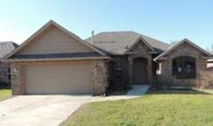 HUD Owned - 1000 NW 29th St, Moore, OK |  http://dreamhomesokc.com/?p=764