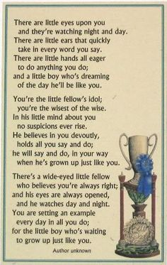 Fathers Day Poems 005