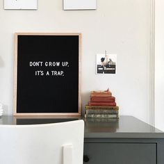 Diner Letter Board. See More. Happy to report that our one-year-old and three-year-old