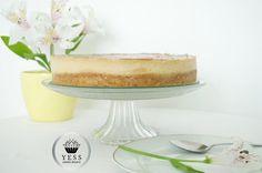 Felicidad es... Disfrutar de un delicioso cheesecake después de una tarde lluviosa  Podrás resistir?  #cake #bakery #cheese #torta #foodie #artesanal #amor #deliverypty #kidspty #deliciasYess #yess_sweet_lovers #yummy