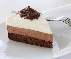 #cake #chocolate #dessert