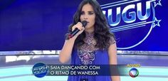 Canadauence TV: Wanessa Camargo paga mico no Gugu após playback fa...