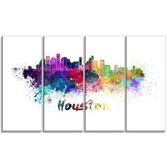 54 Graffiti Ideas Graffiti Art Watercolor Print