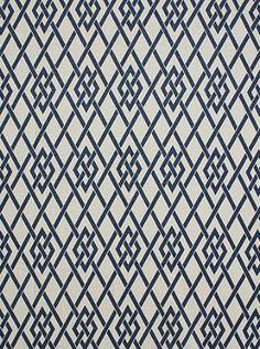 DecoratorsBest - Detail1 - Pdl P1276-Sapphire - Akiko - Sapphire - Fabrics - DecoratorsBest