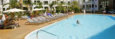 Designhotel R2 Bahia Playa & Spa | Hotel & leiligheter Costa Calma/Playa Barca/Tarajalejo | Apollo Reiser