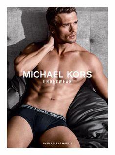 BENJAMIN  EIDEM .Michael Kors Underwear