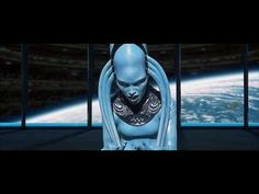 The Fifth Element Music Video (1997) (RyoDrake Productions) - YouTube