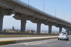 Más carriles en lugar de ciclovía bajo Segundo Piso