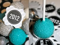 All things fabulous All Things Fabulous, Cake Pops, Wedding Cakes, December, Party, Events, Desserts, Christmas, Color