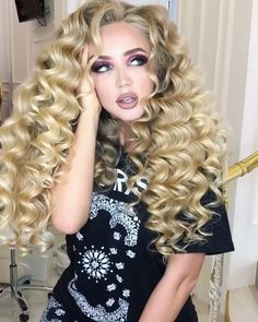 Lace Frontal Wigs Caucasian Curly Hair Natural Curly Hairstyles For Long Hair Best Women Curly Wigs Curly Ginger Wig Short Frontal Hairstyles, Curled Hairstyles, Bride Hairstyles, Cool Hairstyles, Updo Hairstyle, Hairstyle Ideas, Curls For Long Hair, Long Curly Hair, Curly Wigs